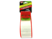 Packing tape with dispenser - Pack of 72