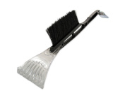 Ice and snow scraper with brush - Case of 48
