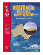 On The Mark Press OTM105 Australia Gr. 5-8