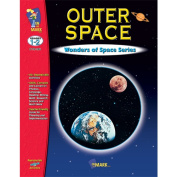 On The Mark Press OTM286 Outer Space Gr. 1-2