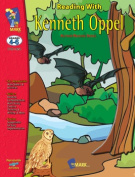 On The Mark Press OTM14251 Reading with Kenneth Oppel Gr. 4-6