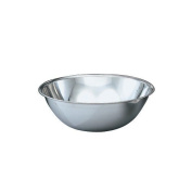 YBMHome 1177 Heavy Duty Stainless Steel Mixing Bowl 12.3l
