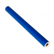 Triton Products TSV1260-BLU Shadow Board Blue Vinyl Self-Adhesive Tape Roll