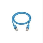 BLACK BOX NETWORK SERVICES CAT6PC-015-BL CAT6 PATCH CABLES BLUE