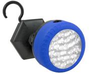 Shawshank LEDz 900293 24 LED Pivot Work Light Pack Of 12