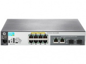 HP Networking BTO JL070A-ABA 2530-8-Poe Plus Internal Ps Switch