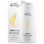 4LongLashes Anti-hair Loss Strengthening Shampoo 200ml