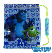 Monsters Inc. University Gym Bag / Shoe Bag