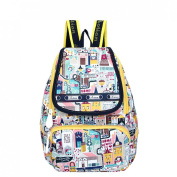 AOTIAN Unisex Vintage Casual Daypack Fashion Pack