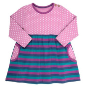 Kite Clothing Spot And Stripe Dress