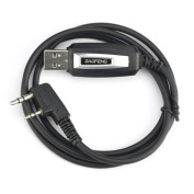 Newest Baofeng Programming Cable for BAOFENG UV-5R/5RA/5R Plus/5RE Plus , UV3R Plus, BF-888S