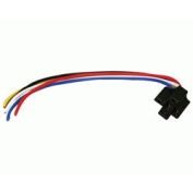 Metra - The-Instal-Bay - Fishman ERS124 Economy Relay Socket- Harness with Leads 25-Pack