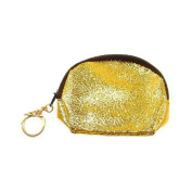 Bulk Buys Key Chain Change Purse - Case of 60