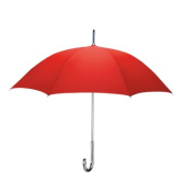 Peerless 2410AL-Red The Retro Umbrella Red