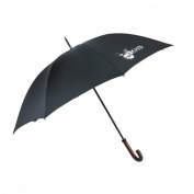 Peerless 2416DM-Black Doorman Umbrella Black