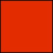 Sax 30cm x 46cm . Heavy-Weight Art Paper - 100 Percent Sulphite Orange Pack 50