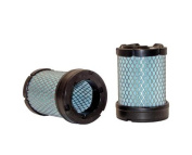 WIX Filters 46435 Heavy Duty Air Filter - Radial Seal Inner