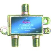 Pro Brand International DSU2 Pbi 2 Way Splitter Standard 5 - 1000 Mhz