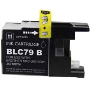 for Brother CLC79BK Compatible Black Ink Cartridge