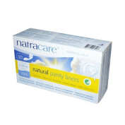 Natracare 3050 Natural Breathable Panty Liners