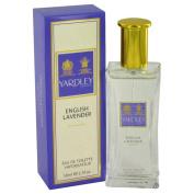 Yardley London 515298 English Lavender 3 X 100ml Soap
