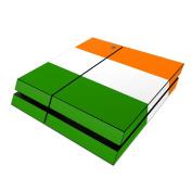 DecalGirl PS4-FLAG-IRELAND Sony PS4 Skin - Irish Flag