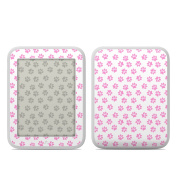 DecalGirl BNNG-CATPAWS Barnes and Noble NOOK GlowLight Skin - Cat Paws
