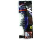 Bulk Buys HD020-75 Mens Disposable Razors