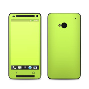 DecalGirl HTCO-SS-LIM HTC One Skin - Solid State Lime