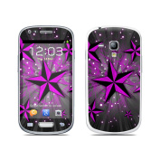 DecalGirl SG3M-DISORDER for for for for for for for for for for Samsung Galaxy S III Mini Skin - Disorder