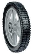 Maxpower Precision Parts 335112 30cm . Plastic Spoked Wheel