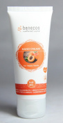 Organic Apricot & Elderflower Hand Cream