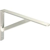 Knape & Vogt Mfg Bracket Shelf Stlhd 60cm Titmn 208TI550