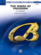 Alfred 00-25047S S WINDS OF POSEIDON THE-BCF