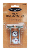 Blue Rhino 00377TV Meat Thermometer Set