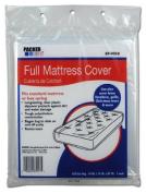 Schwarz Supply SP-9010 54 x 25cm x 220cm . Packer One Full Mattress Cover