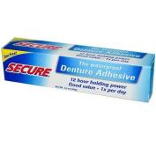 Secure AY43393 Secure Denture Bonding Cream -1x40ml
