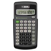 Texas Instrument TI30XA TI-30Xa Scientific Calculator 10-Digit LCD