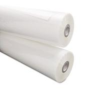 Wilson Jones. 3000004 HeatSeal Nap-Lam Roll I Film 1.5 mil 1 Core 7.6m x 150m 2 per Box