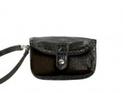 Joann Marie Designs CLBMC Clutch - Black Mock Crock Pack of 2