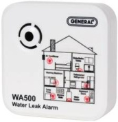 General Tool 821168 Water Leak Alarm -Pack of 2