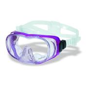 International Leisure Prod 94771 Swimline Keywest Youth-Adult Snorkelling Mask Aviator Style Thermotech With Purge
