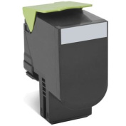 Lexmark Return Programme Print Cartridge - 4k