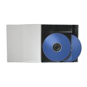DiscSox 134 1568 Discsox Hidef Pro Poly Sleeves 25pk