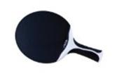 Stiga T1285B Flow Outdoor Black Table Tennis Racket