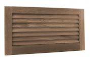 SeaTeak 60716 Louvred Insert 9-.950cm .H