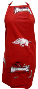 College Covers ARKAPR Arkansas Apron 70cm .X35 in. with 23cm . pocket
