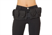 Roma Costume 14-4502-AS-O-S Belt With Pouches One Size