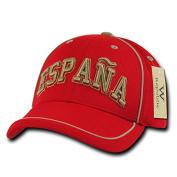 Decky WR100-ESP The Tournament Jersey Cap Spain