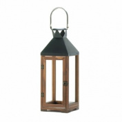 Eastwind Gifts 10016896 Hartford Candle Lantern Large